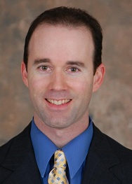 Brad Ottosen head shot