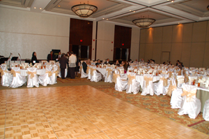 Event photography by Brad Ottosen in Houston, TX