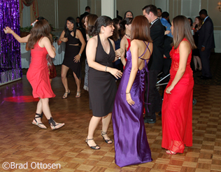 UST Spring Formal April 20, 2007